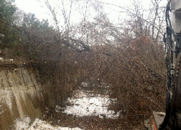 Brush Clearing Service, Brentwood, NH